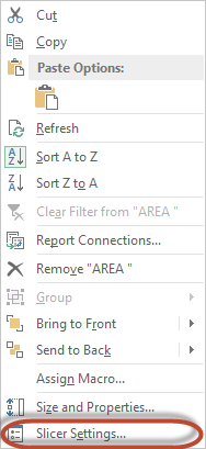 MS Excel PivotTable Deleted Items Remain - Excel and Access